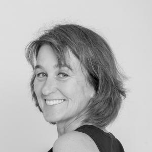 Yoga Lehrende: Annette Kugler