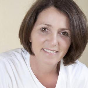 Yoga Lehrende: Antonia Mitterer
