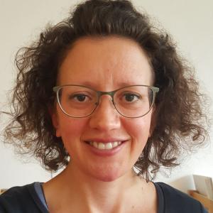 Yoga Lehrende: Berit Schneider