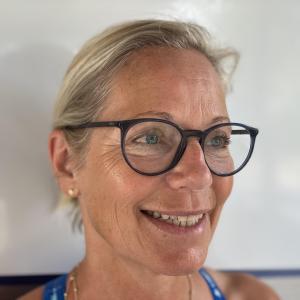 Yoga Lehrende: Birgit_Steiger