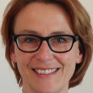 Yoga Lehrende: Christine Jähring