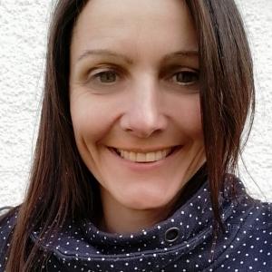 Yoga Lehrende: Corinne Lins