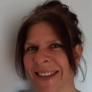 Yoga Lehrende: Dagmar Reißhauer