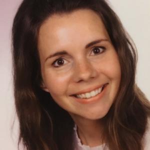 Yoga Lehrende: Daniela Tämmler