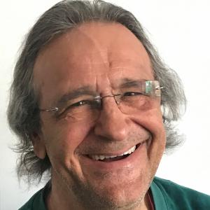 Yoga Lehrender: Dietmar Henning