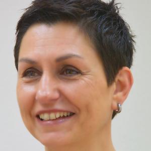 Yoga Lehrende: Esther Neth