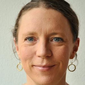 Yoga Lehrende: Eva Reiling