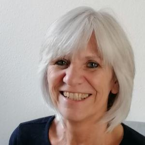 Yoga Lehrende: Gabi Kreusch