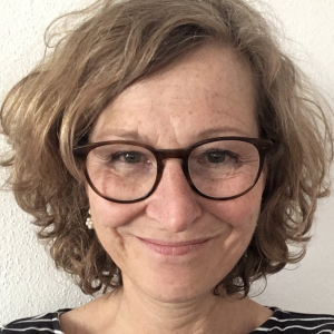 Yoga Lehrende: Gabriele Büttner