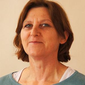 Yoga Lehrende: Gertrud Anzenberger