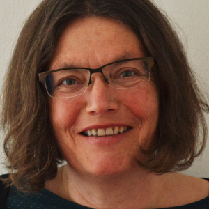 Yoga Lehrende: Inge Braun