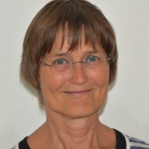 Yoga Lehrende: Irene Salzmann