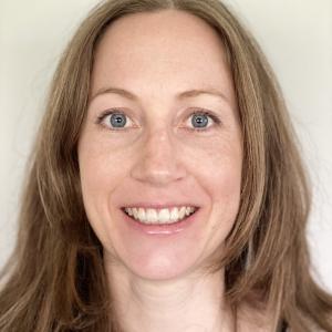 Yoga Lehrende: Julia Horneber