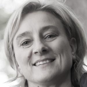 Yoga Lehrende: Jutta Pfeufer