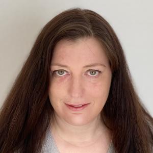 Yoga Lehrende: Margit Bischoff