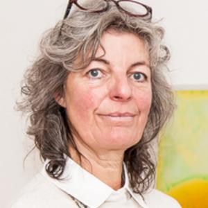 Yoga Lehrende: Michaela Dietenmeier