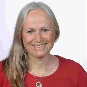Yoga Lehrende: Renate Muffler