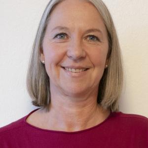 Yoga Lehrende: Rosemarie Held