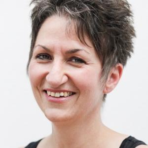 Yoga Lehrende: Sabine Pietsch