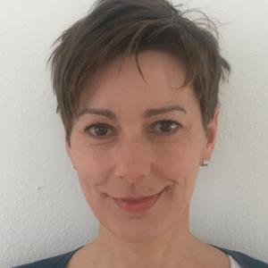 Yoga Lehrende: Sabine Schindler