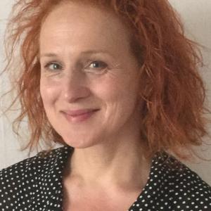 Yoga Lehrende: Susanne Weinhöppel