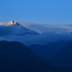 Hintergrundbild - Berge