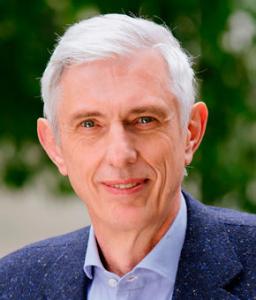 adj. Prof. Reihard Bögle, Yoga Forum München e.V.