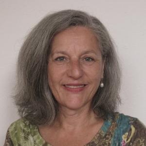 Yoga Lehrende: Gabriela Bach