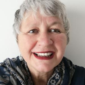 Yoga Lehrende: Gudrun Mayinger