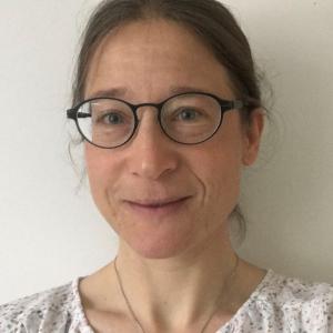 Yoga Lehrende: Sabine Heim