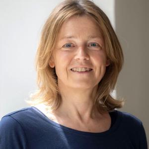 Yoga Lehrende: Susann Rittner