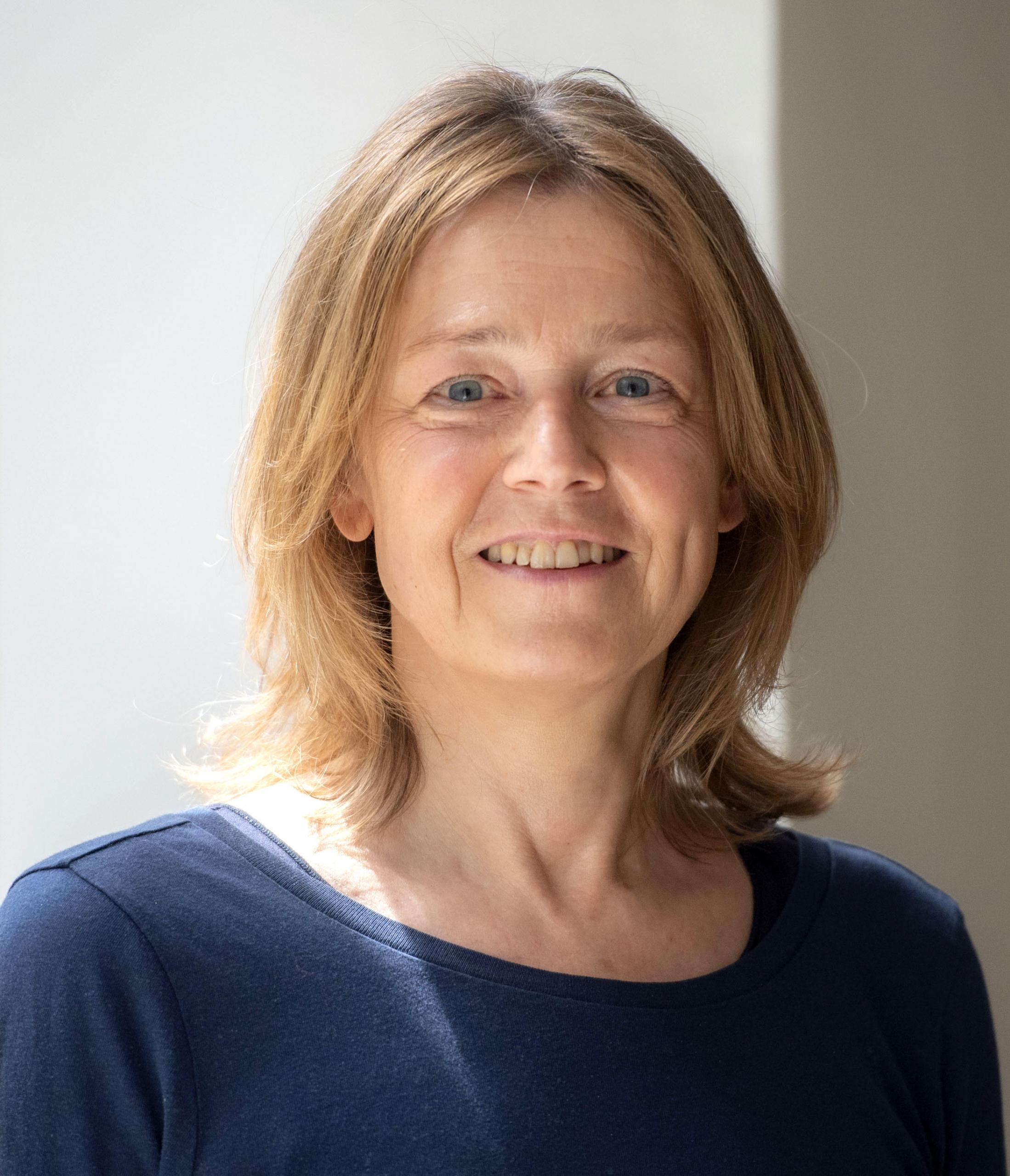Susann Rittner